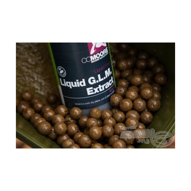 CCMoore Liquid GLM Extract 500 ml - Folyékony Zöldajkú kagylókivonat