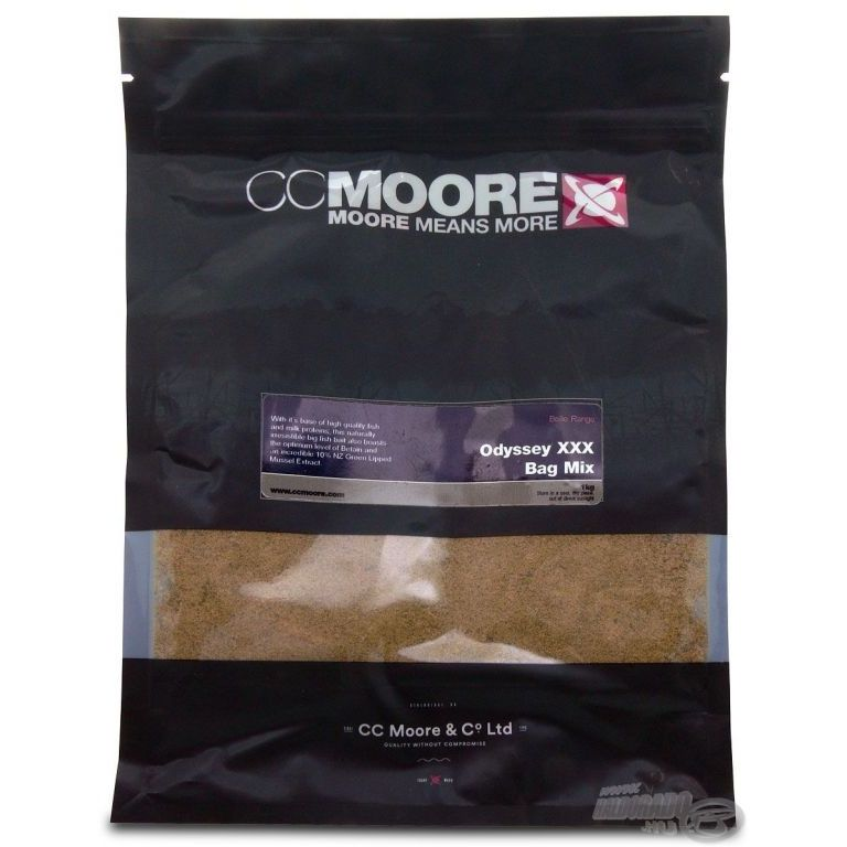 CCMoore Odyssey XXX Bag Mix 1 kg