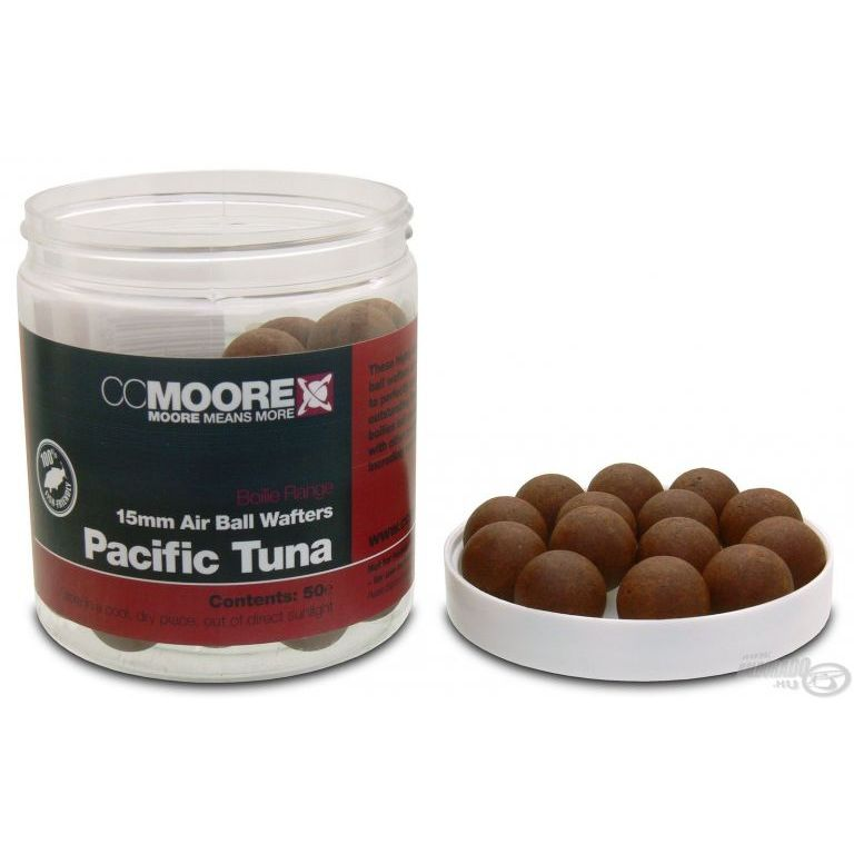 CCMoore Pacific Tuna Air Ball Wafters 15 mm