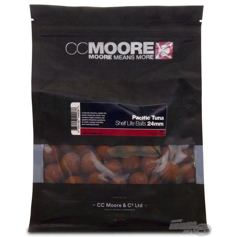 CCMoore Pacific Tuna Shelf Life 24 mm 1 kg
