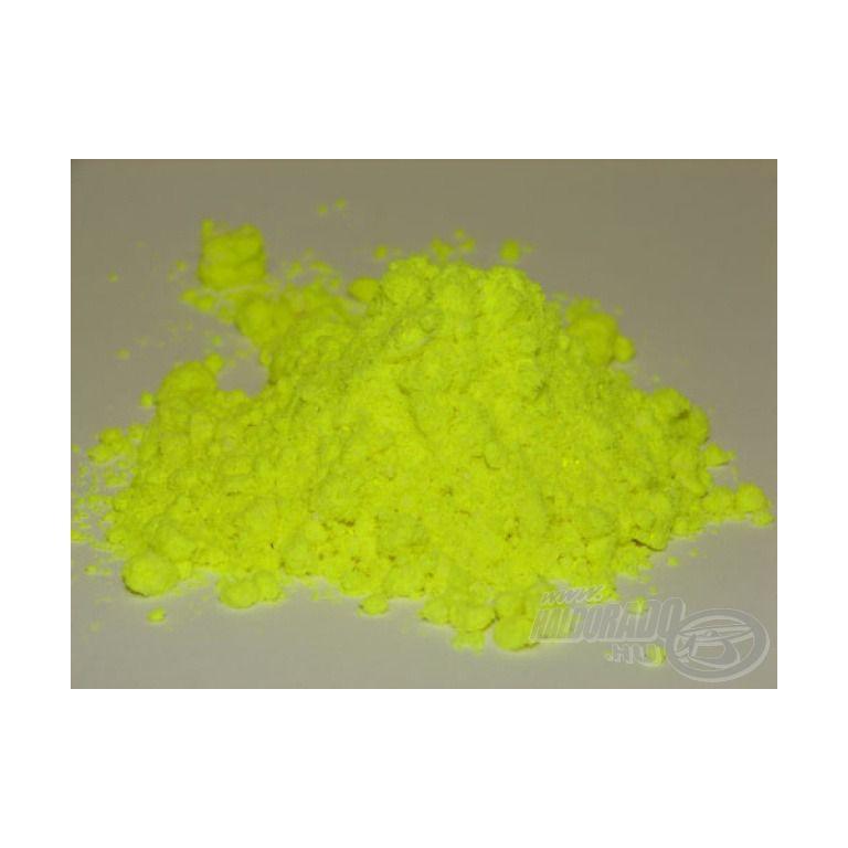 CCMoore Pop Up Mix Fluoro Yellow 300 g - Fluoro Sárga Pop-up Mix