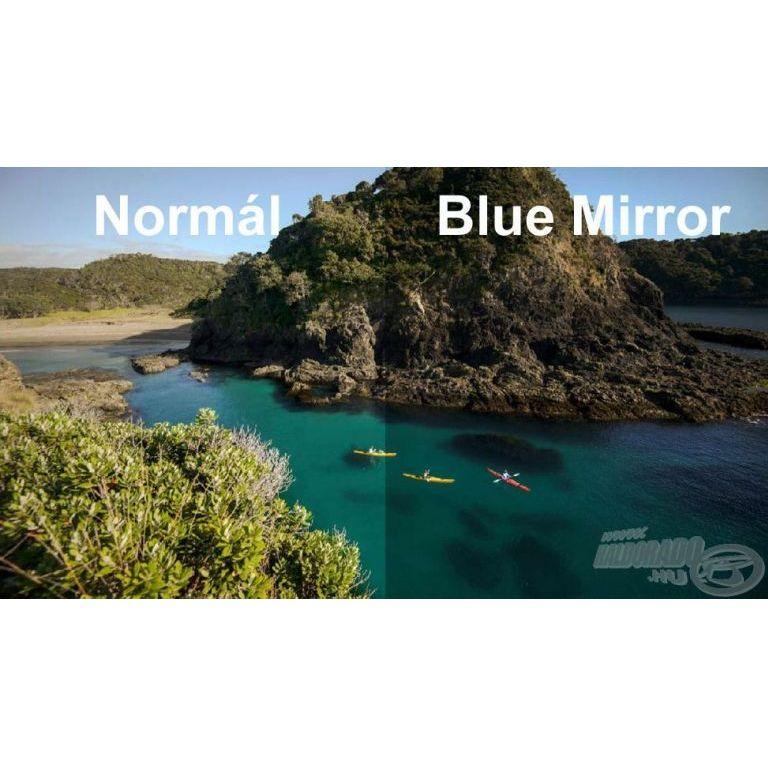COSTA Whitetip Blue Mirror napszemüveg