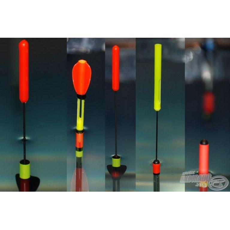 CRALUSSO Cső antenna készlet