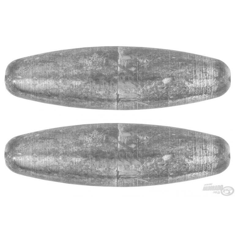 DEÁKY Szivarólom betét nélkül - 25 g - 2 db