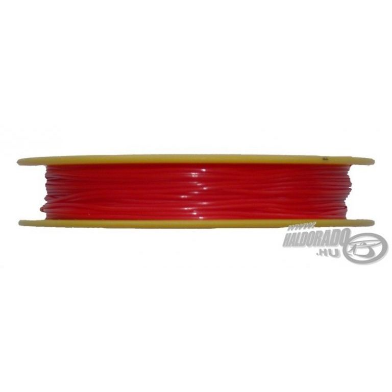 DRENNAN Power Gum - piros