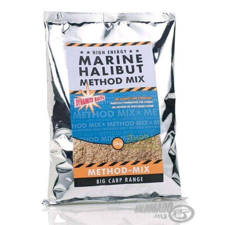 Dynamite Baits Marine Halibut Method Mix 2 kg