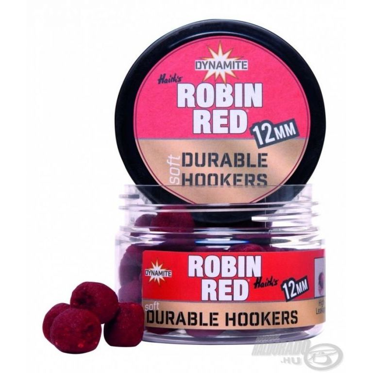 Dynamite Baits Robin Red Durable Soft pellet 12 mm