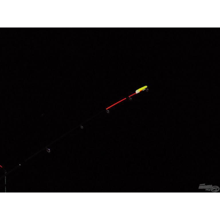 ENERGOTEAM Night Wasp Pickerspicc világító patron SS