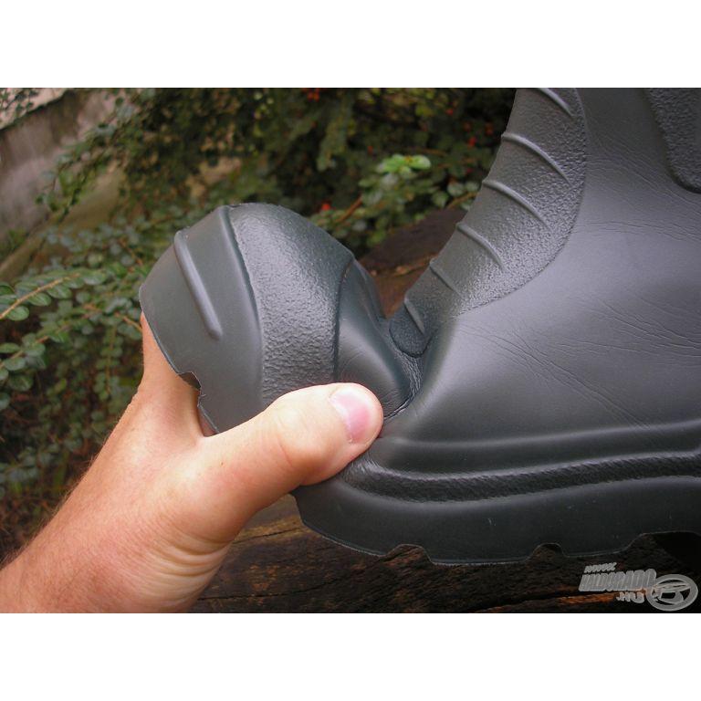ENERGOTEAM Outdoor EVA Thermo Plusz csizma 44