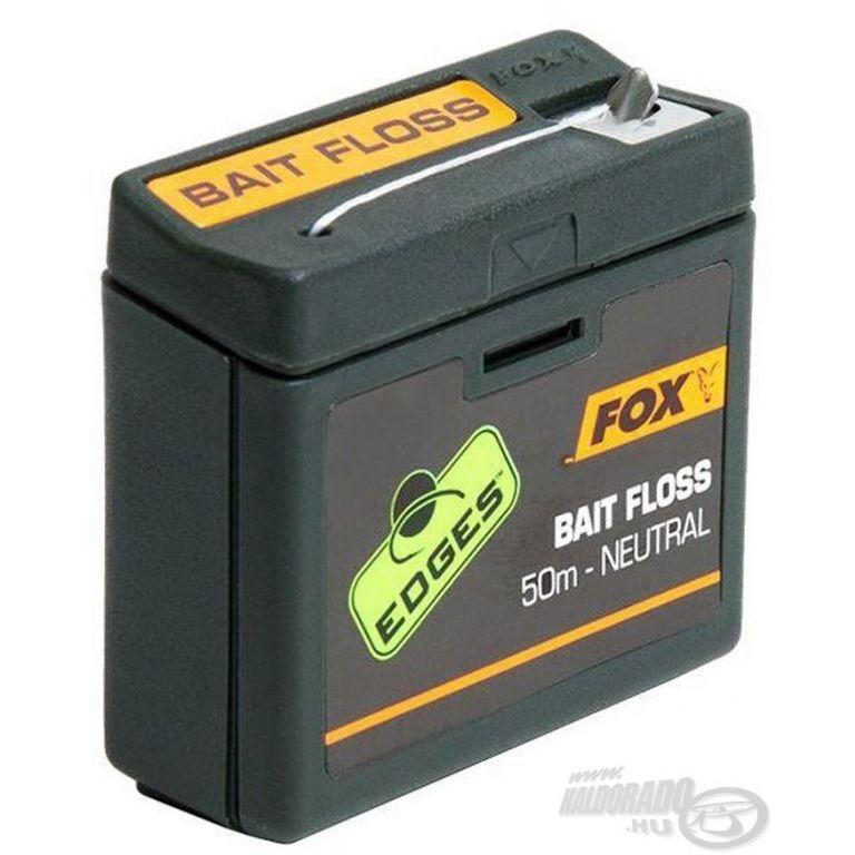 FOX Bait floss Neutral 50 m