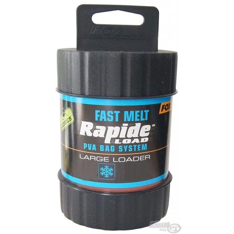 FOX Rapide PVA töltő készlet gyors oldódású 55x120 mm