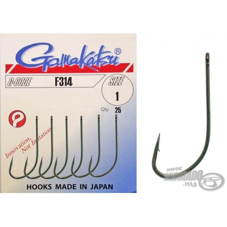 GAMAKATSU F 314 - 12
