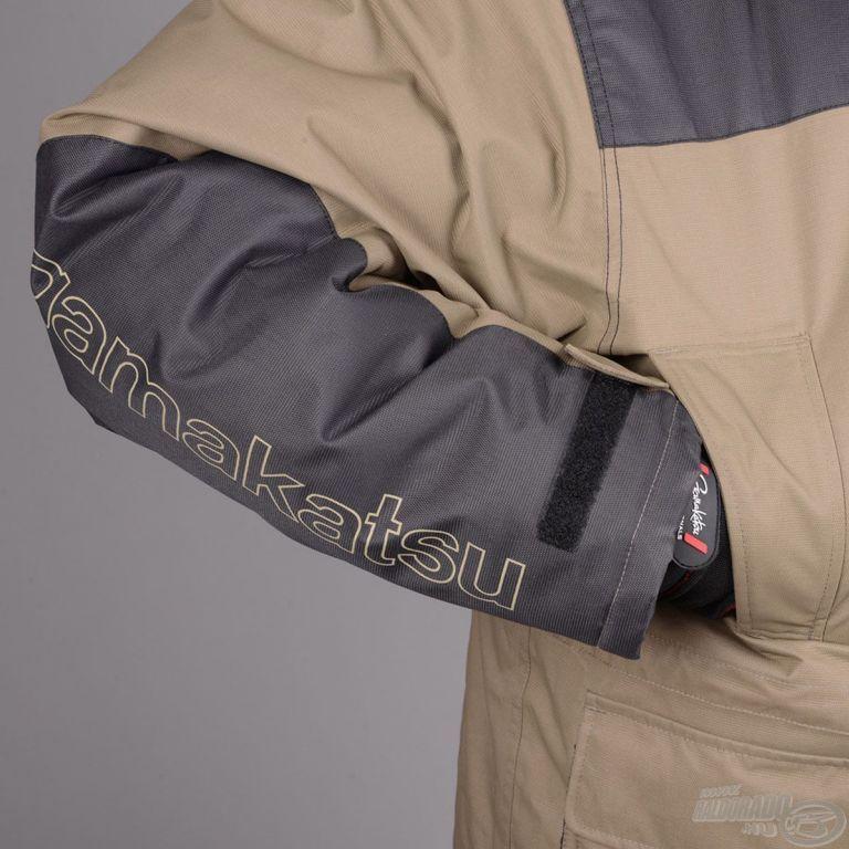 GAMAKATSU Power Thermo ruha M