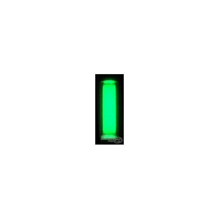 GARDNER Izotóp fény zöld