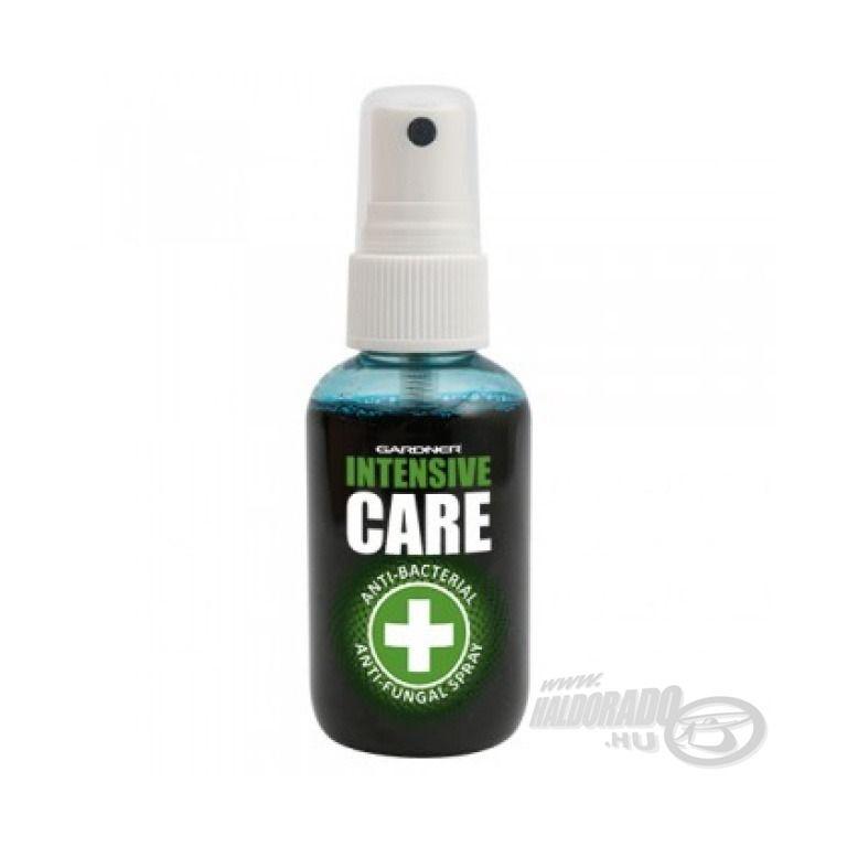 GARDNER Sebfertőtlenítő spray
