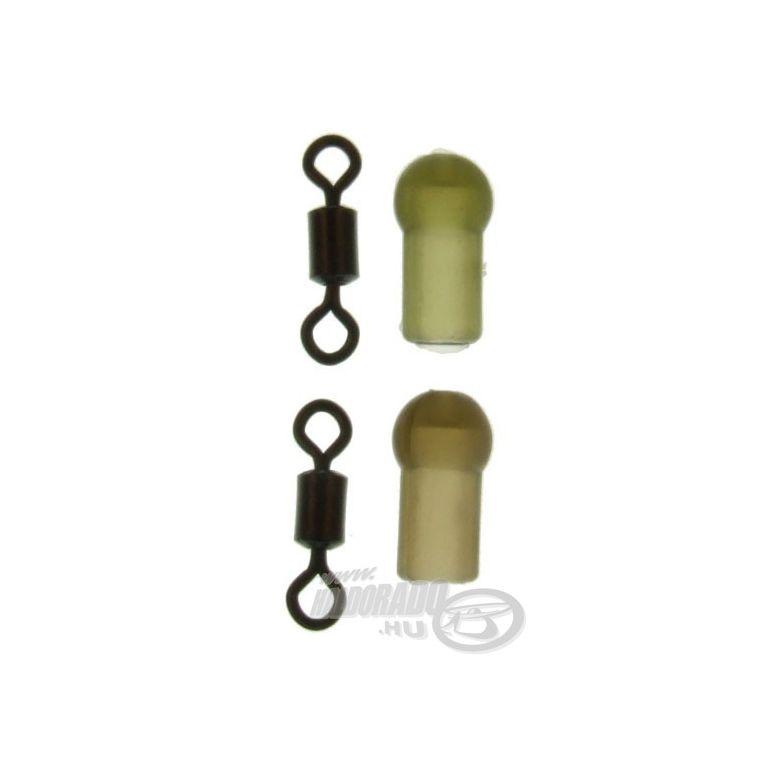 GARDNER Target Buffer Bead Terminal Pack Green