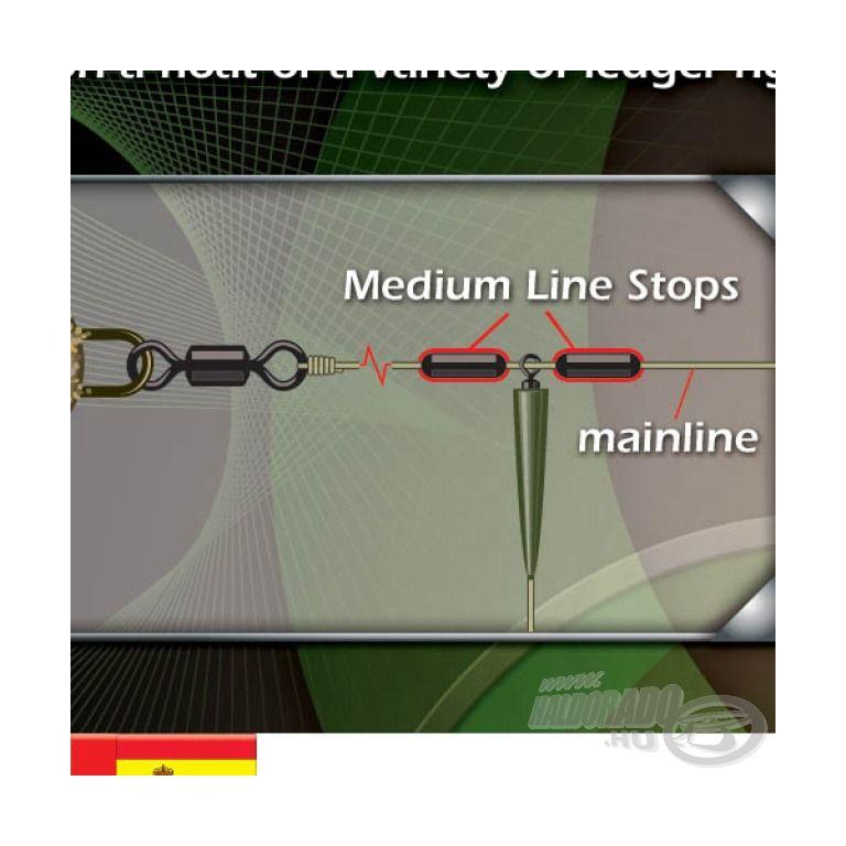 GARDNER Target Stops Medium