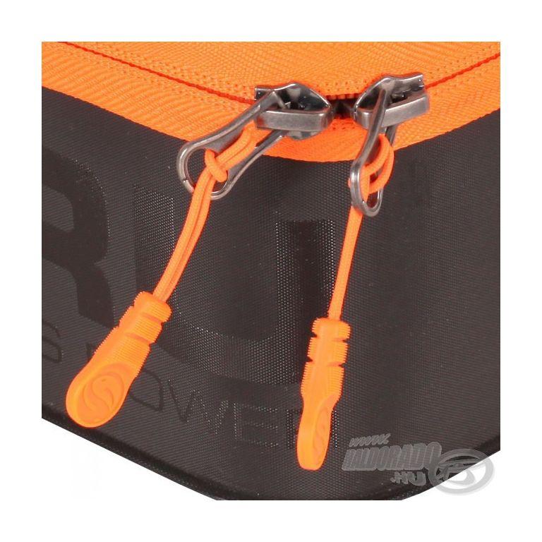 GURU Fusion 420 - Előketartó és aprócikkes táska hosszú