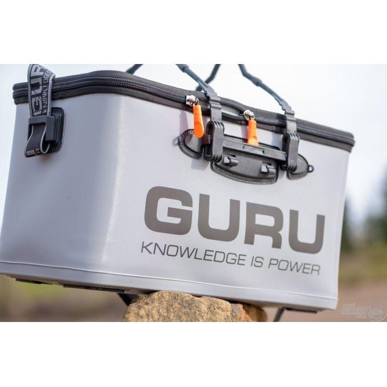 GURU Fusion Hűtőtáska nagy