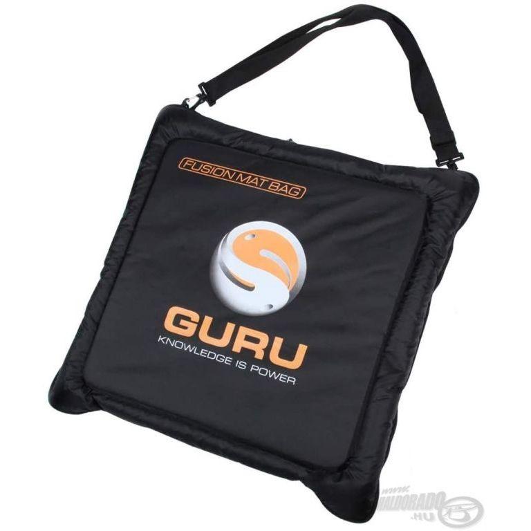 GURU Fusion Pontymatrac fekete