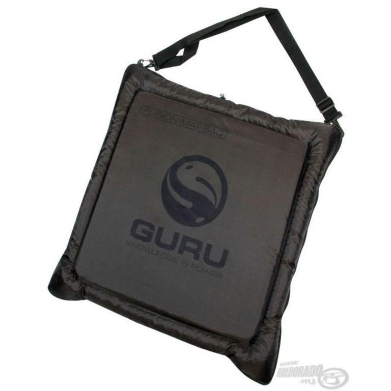 GURU Fusion Pontymatrac zöld