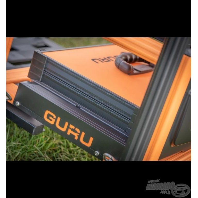 GURU Team Guru D36 Orange Versenyláda 2.0