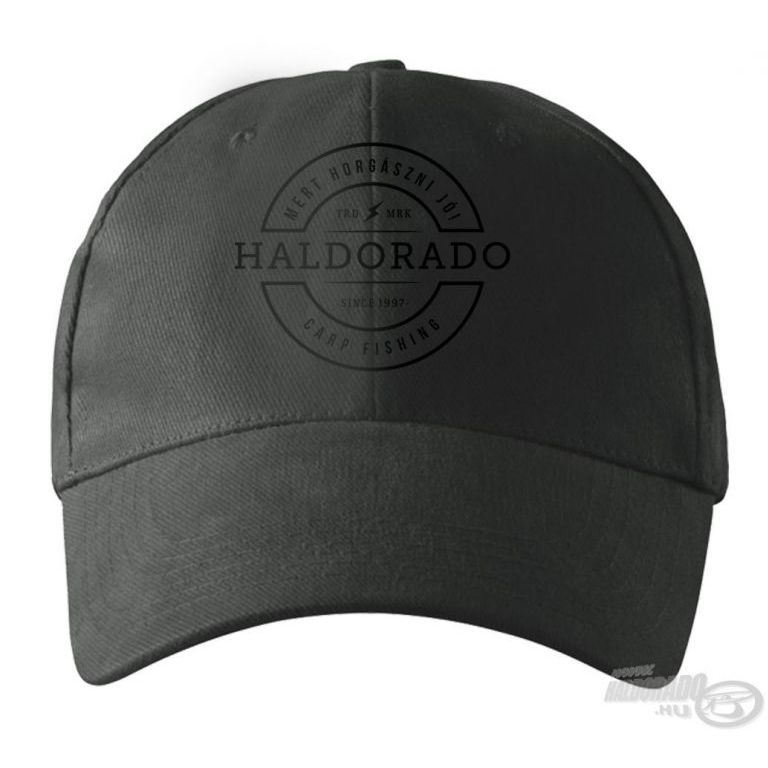HALDORÁDÓ 6P Carp baseball sapka