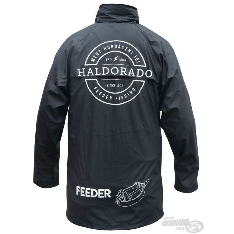 HALDORÁDÓ Air Esőkabát XXXL