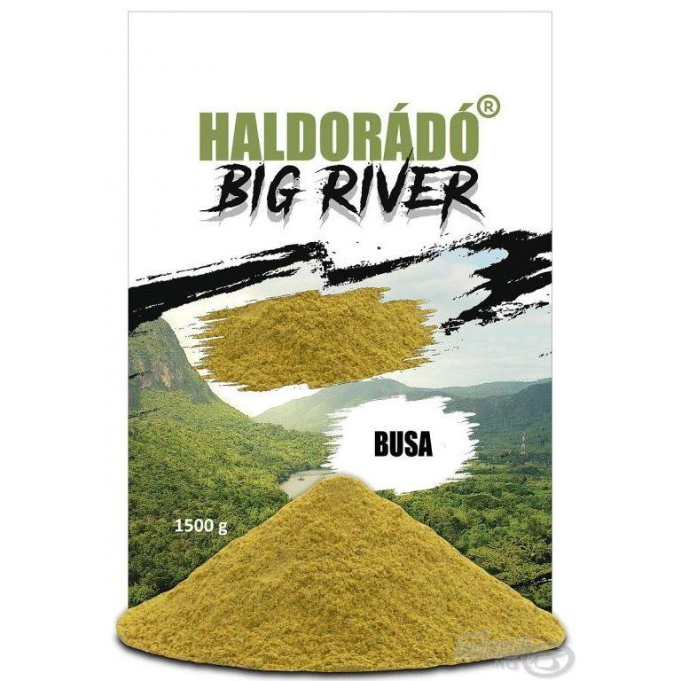 HALDORÁDÓ BIG RIVER - Busa