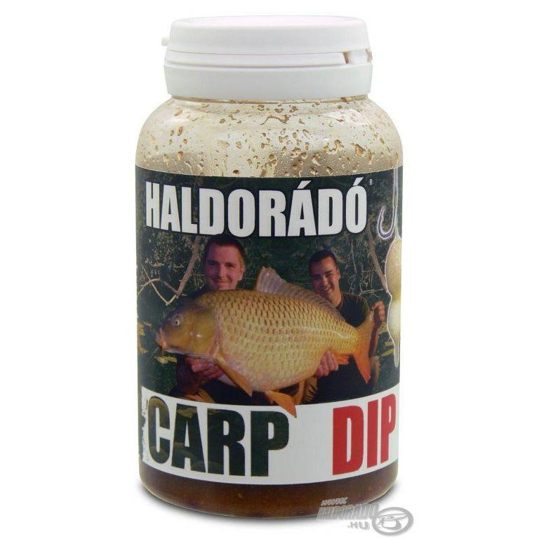 HALDORÁDÓ Carp Dip - Vad Tigris