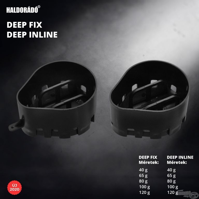 HALDORÁDÓ Deep Inline 100 g