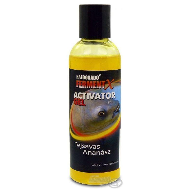 HALDORÁDÓ FermentX Activator Gel - Tejsavas Ananász