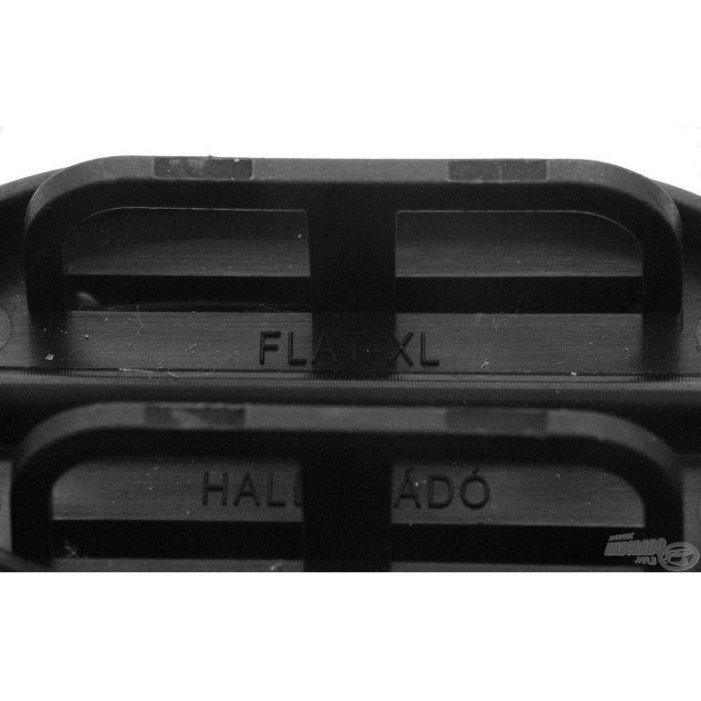 HALDORÁDÓ Flat XL 35 g