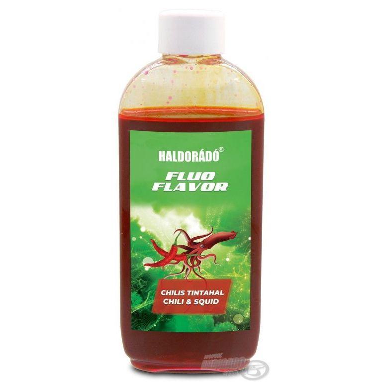 HALDORÁDÓ Fluo Flavor - Chilis Tintahal