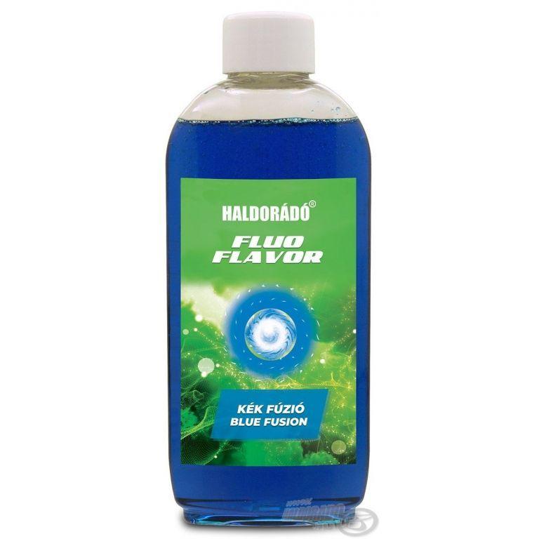 HALDORÁDÓ Fluo Flavor - Kék Fúzió