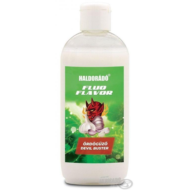HALDORÁDÓ Fluo Flavor - Ördögűző