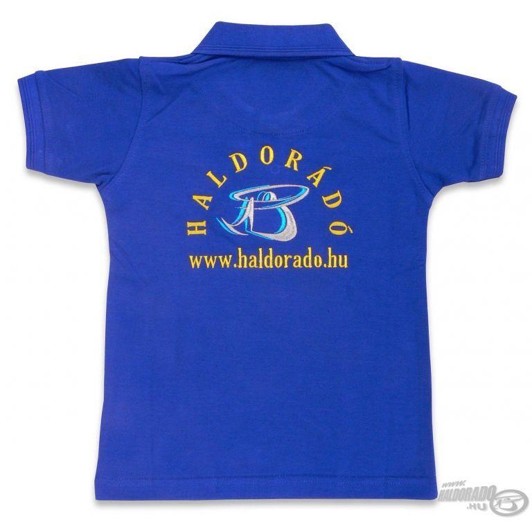 HALDORÁDÓ Gyermek póló 140