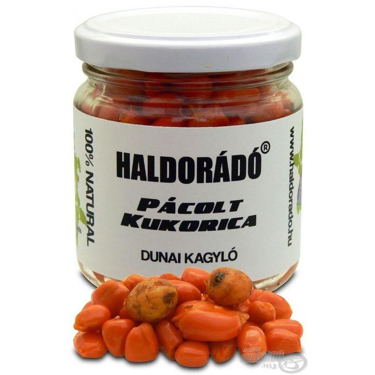HALDORÁDÓ Kukorica Tuning Pácolt - Dunai kagyló