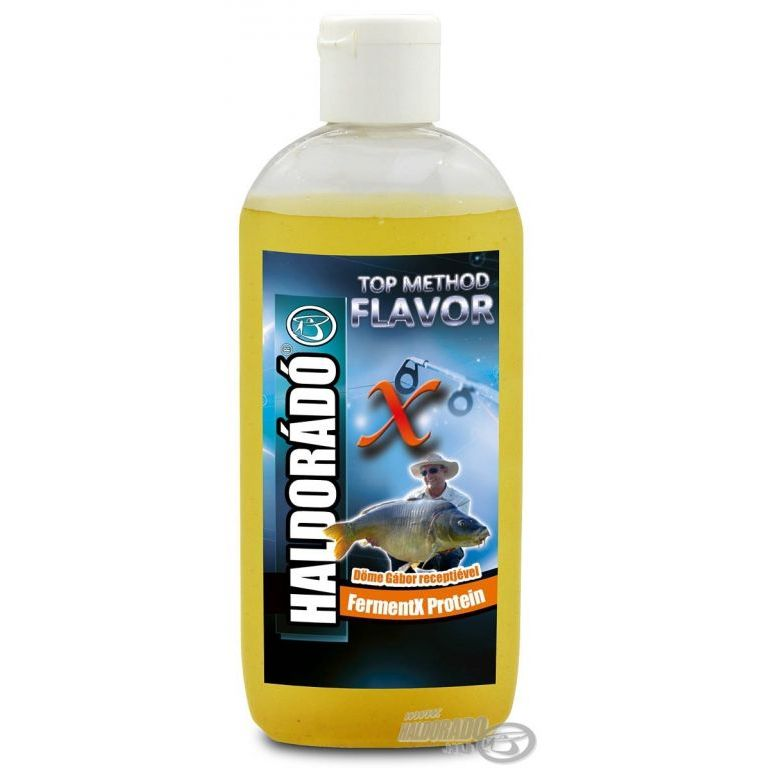 HALDORÁDÓ TOP Method Flavor - FermentX Protein