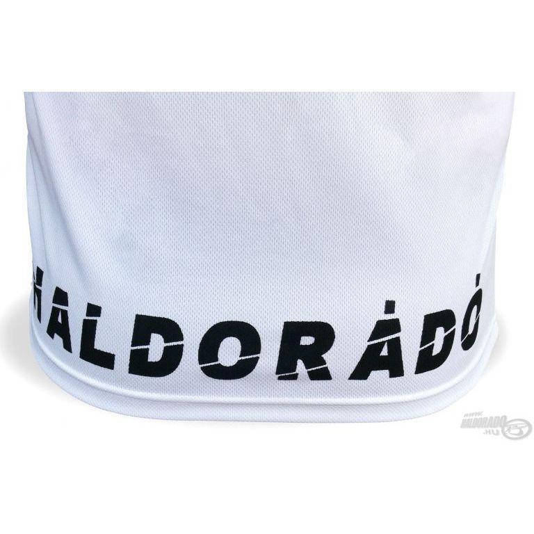 HALDORÁDÓ UV-álló póló rövid ujjú M