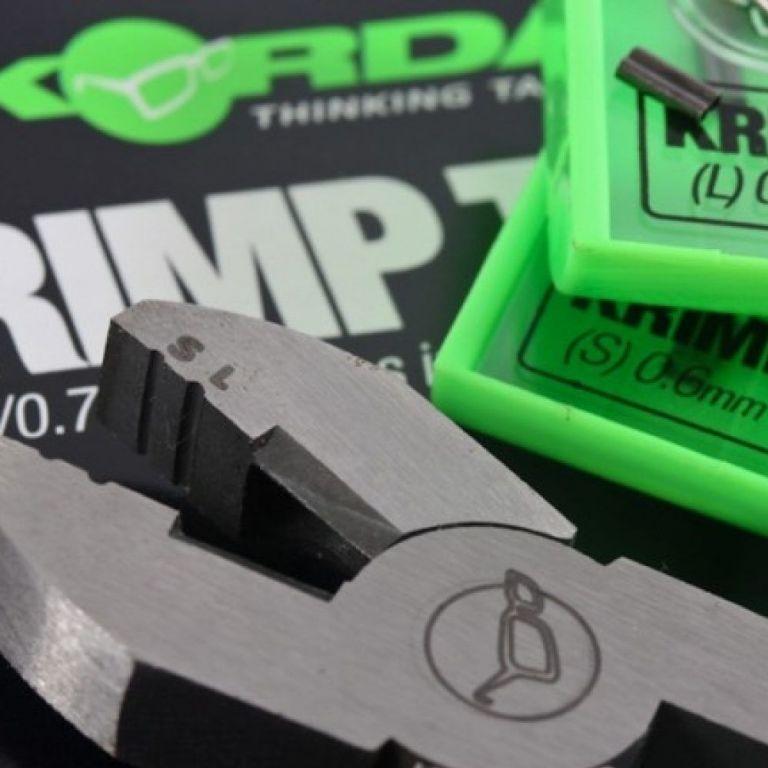 KORDA Krimps utántöltő 0,7 mm