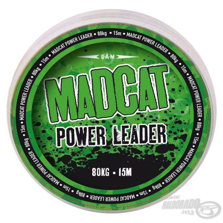 MAD CAT Power Leader 130 kg - 15 m