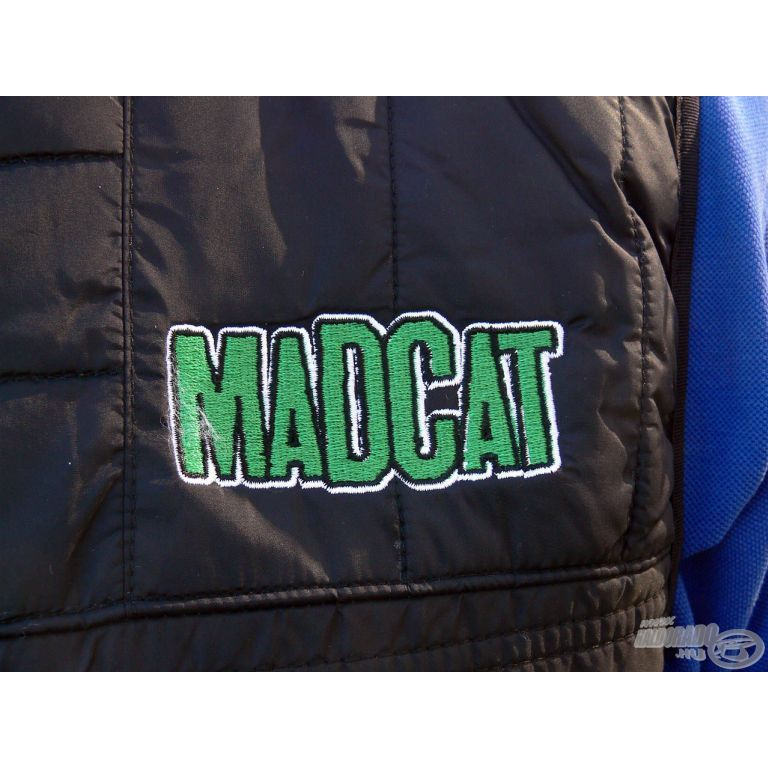 MAD CAT Thermo-Lite Mellény XL