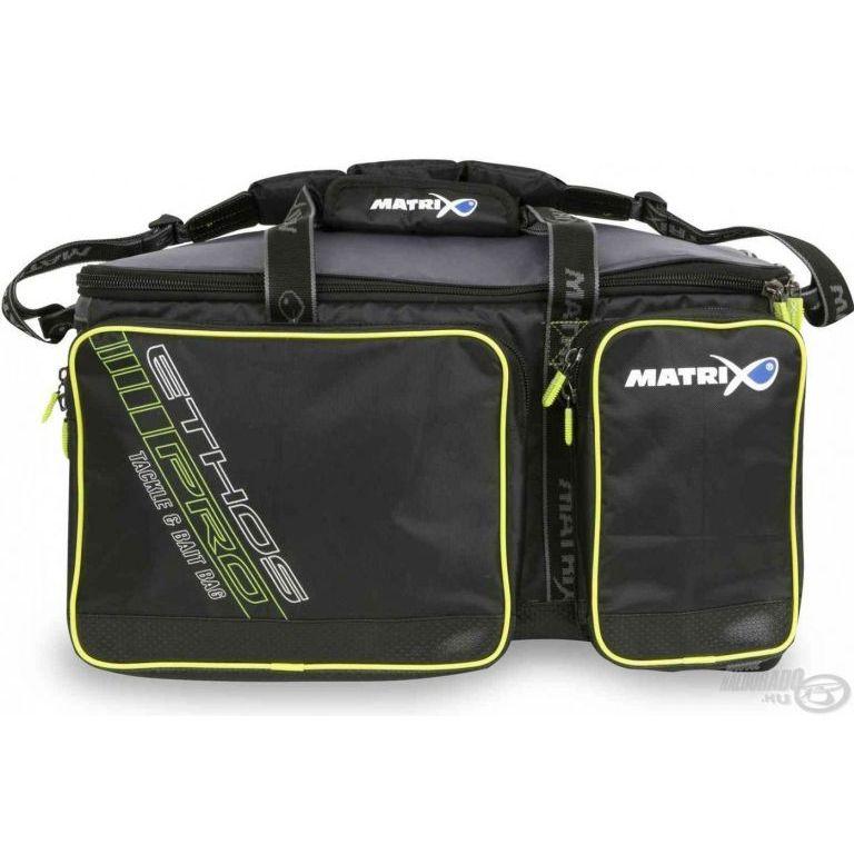 MATRIX Ethos Pro Szerelék és Csalitartó táska