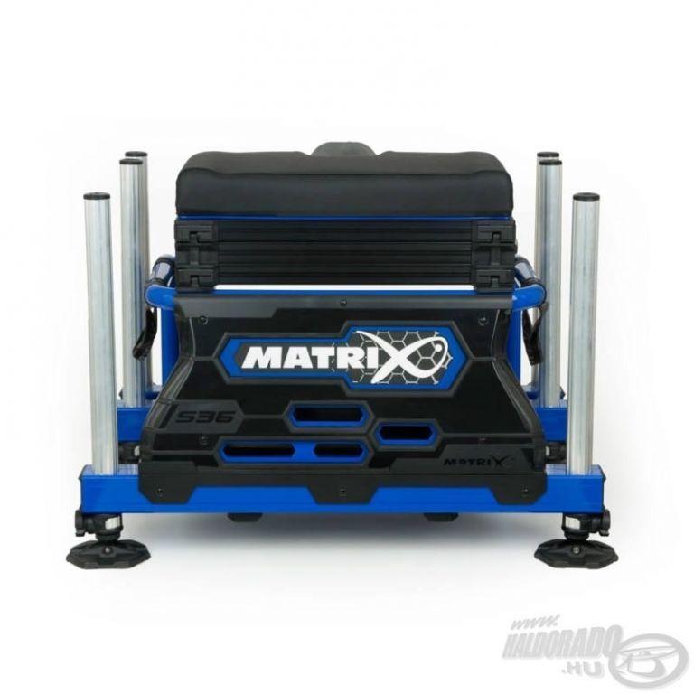 MATRIX Super Box S36 Blue