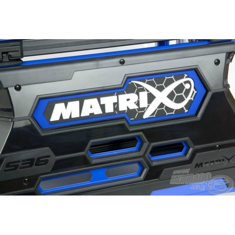 MATRIX Super Box S36 Blue