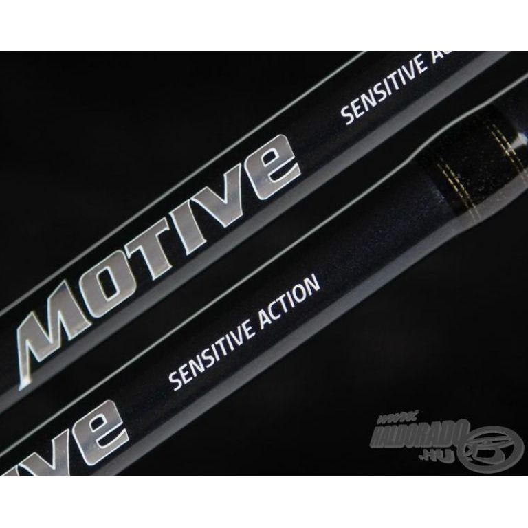 NEVIS Motive Spin 213L