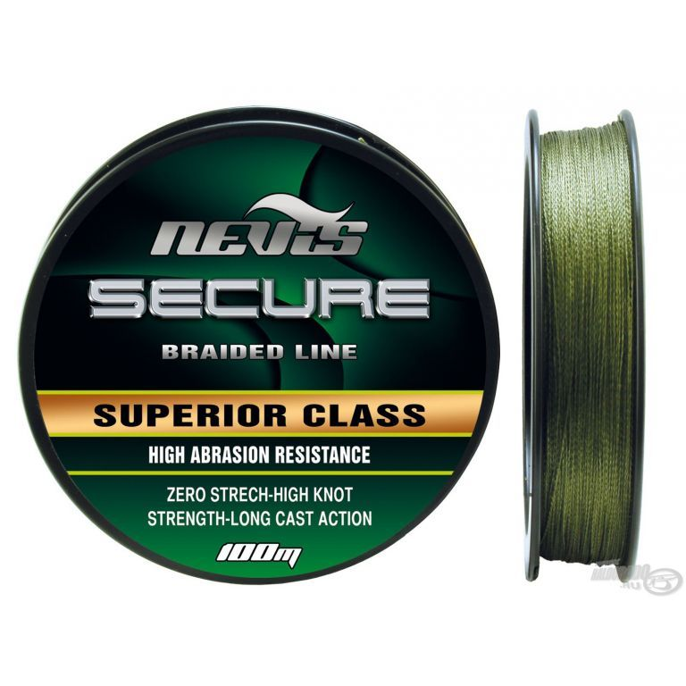 NEVIS Secure Braid 0,20 mm