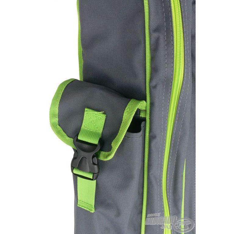 NEVIS Team Nevis Bottartó táska bélelt 145 cm