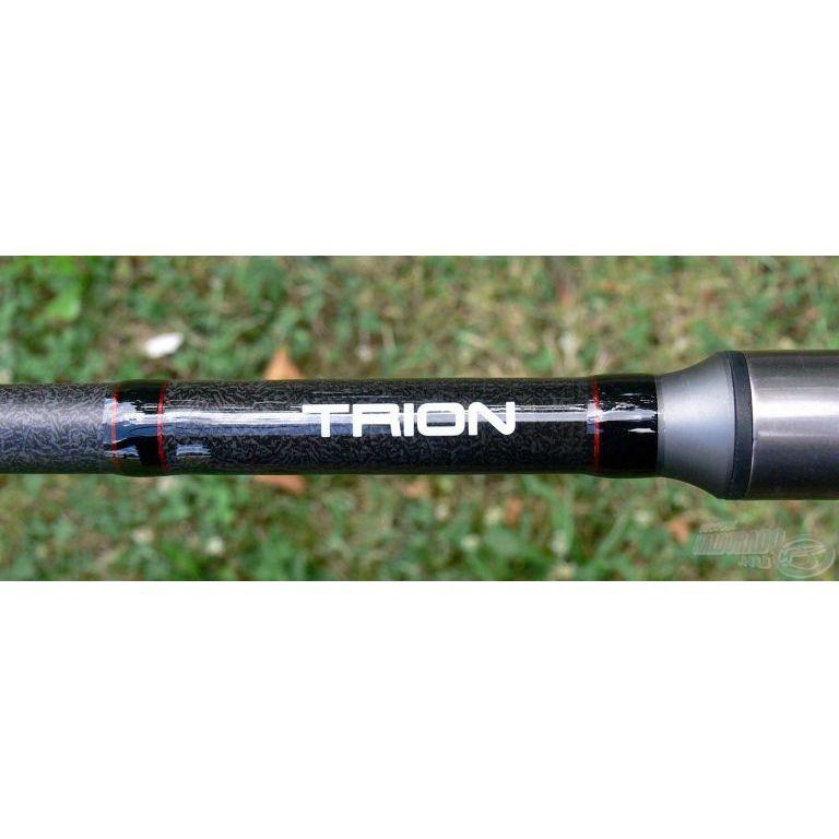 NEVIS Trion Carp 390 3,5 Lbs 2 részes + Ajándék